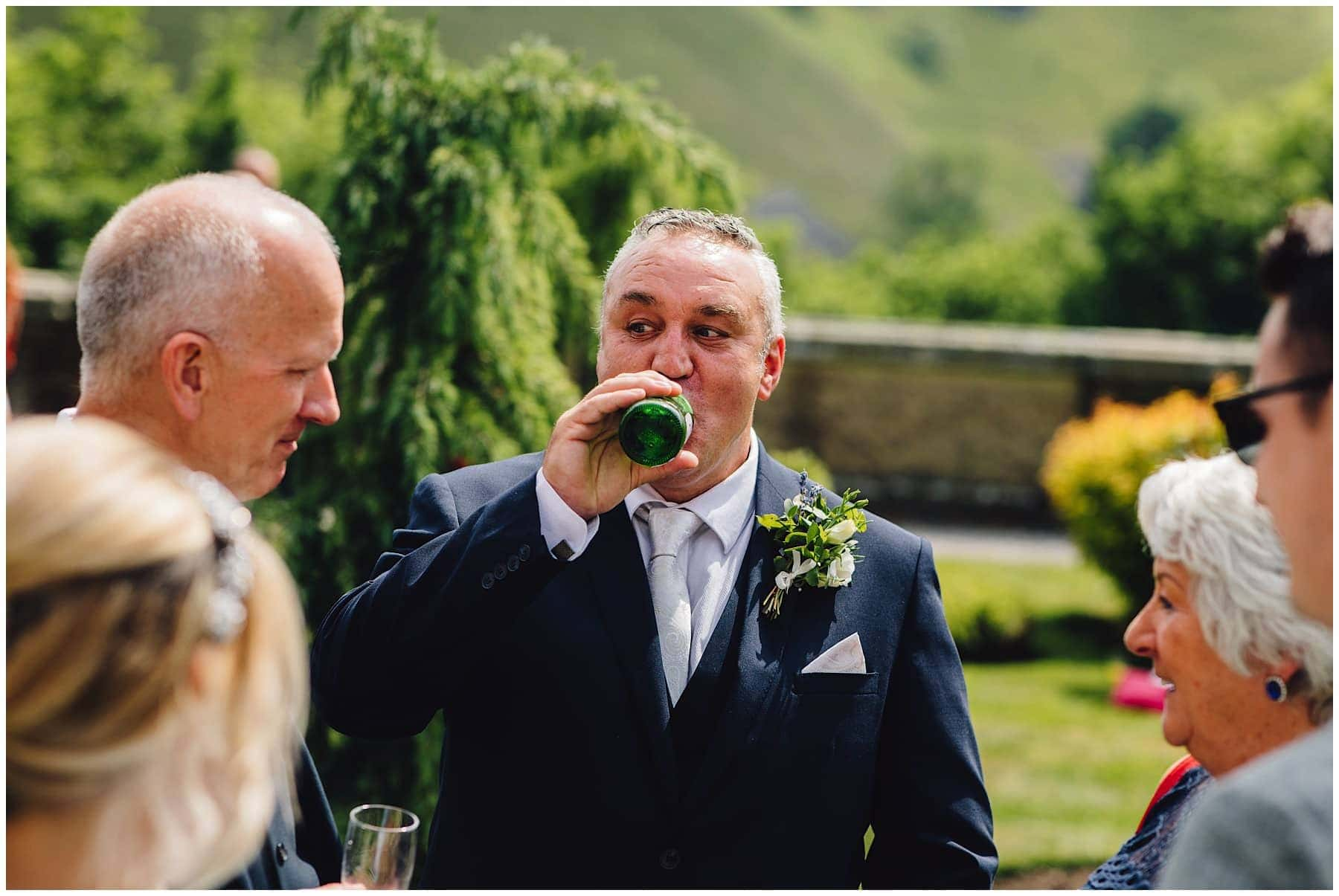 peak district wedding photographer 34