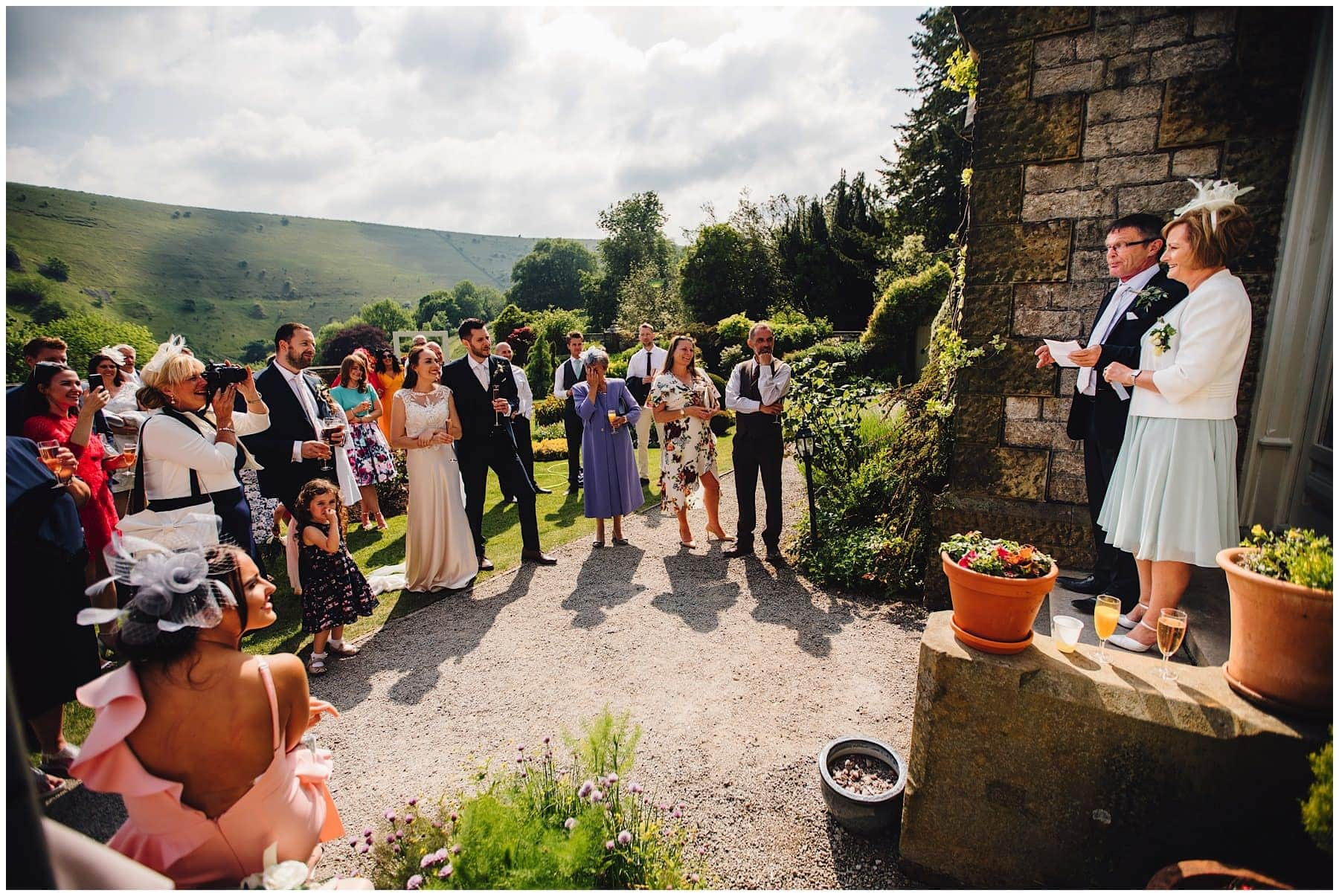 peak district wedding photographer 42