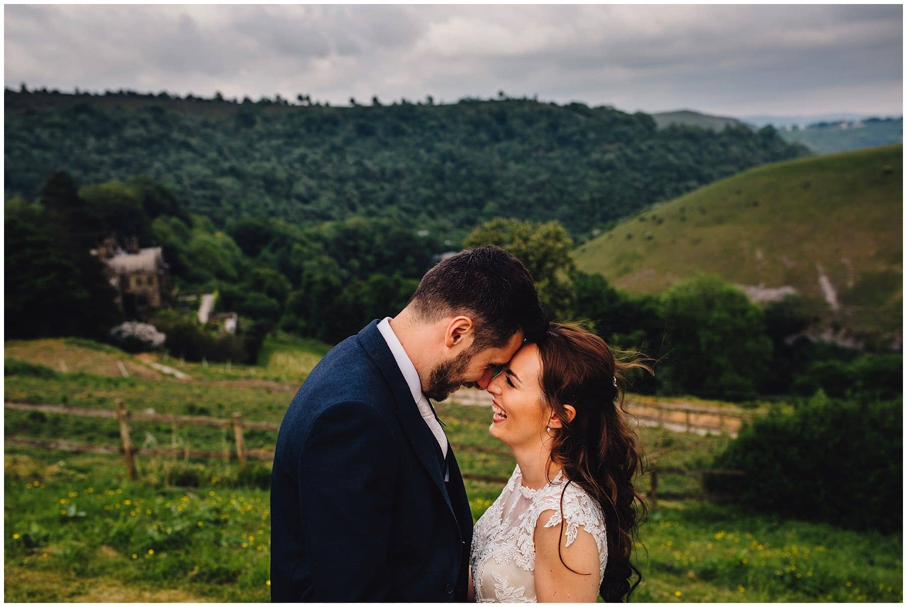 peak district wedding photographer 54