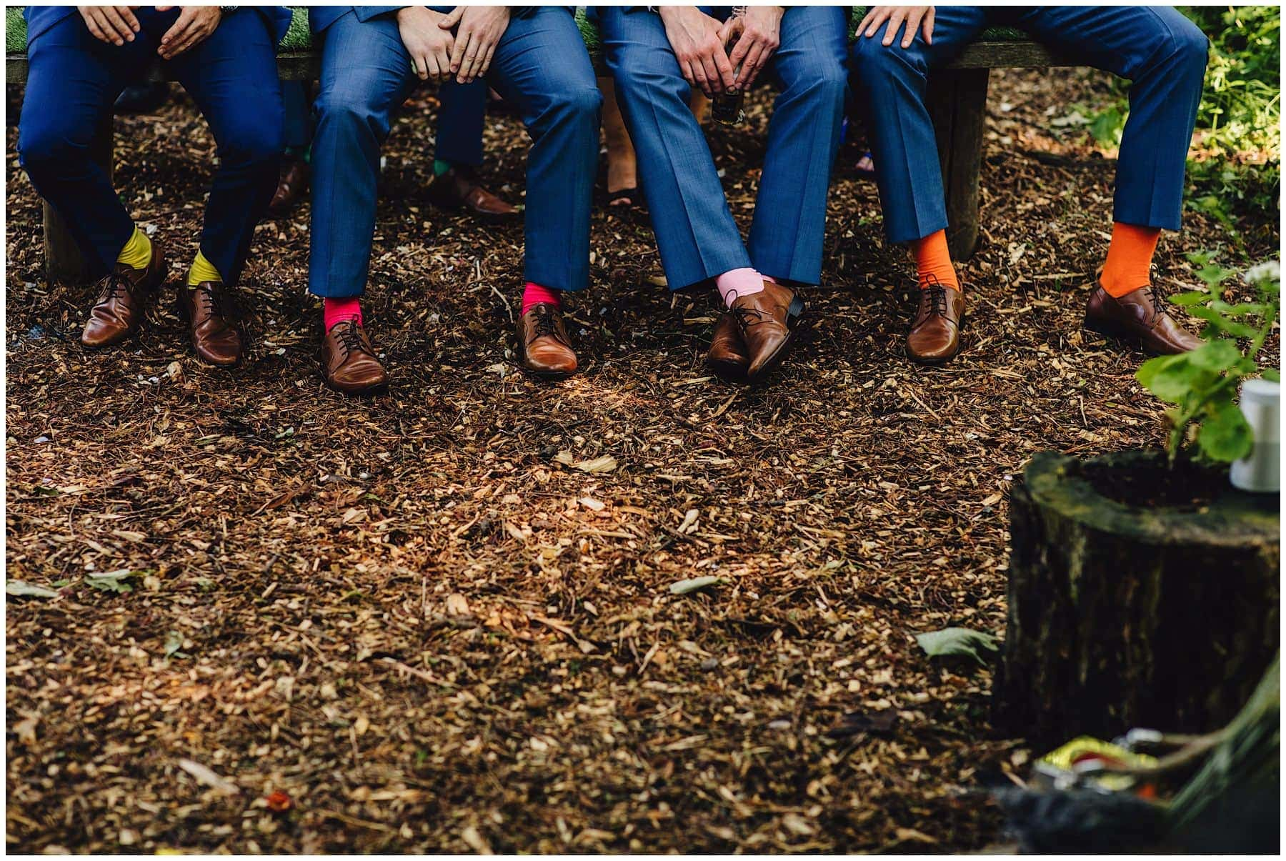 Hothorp Hall Woodlands Wedding Photographer 14