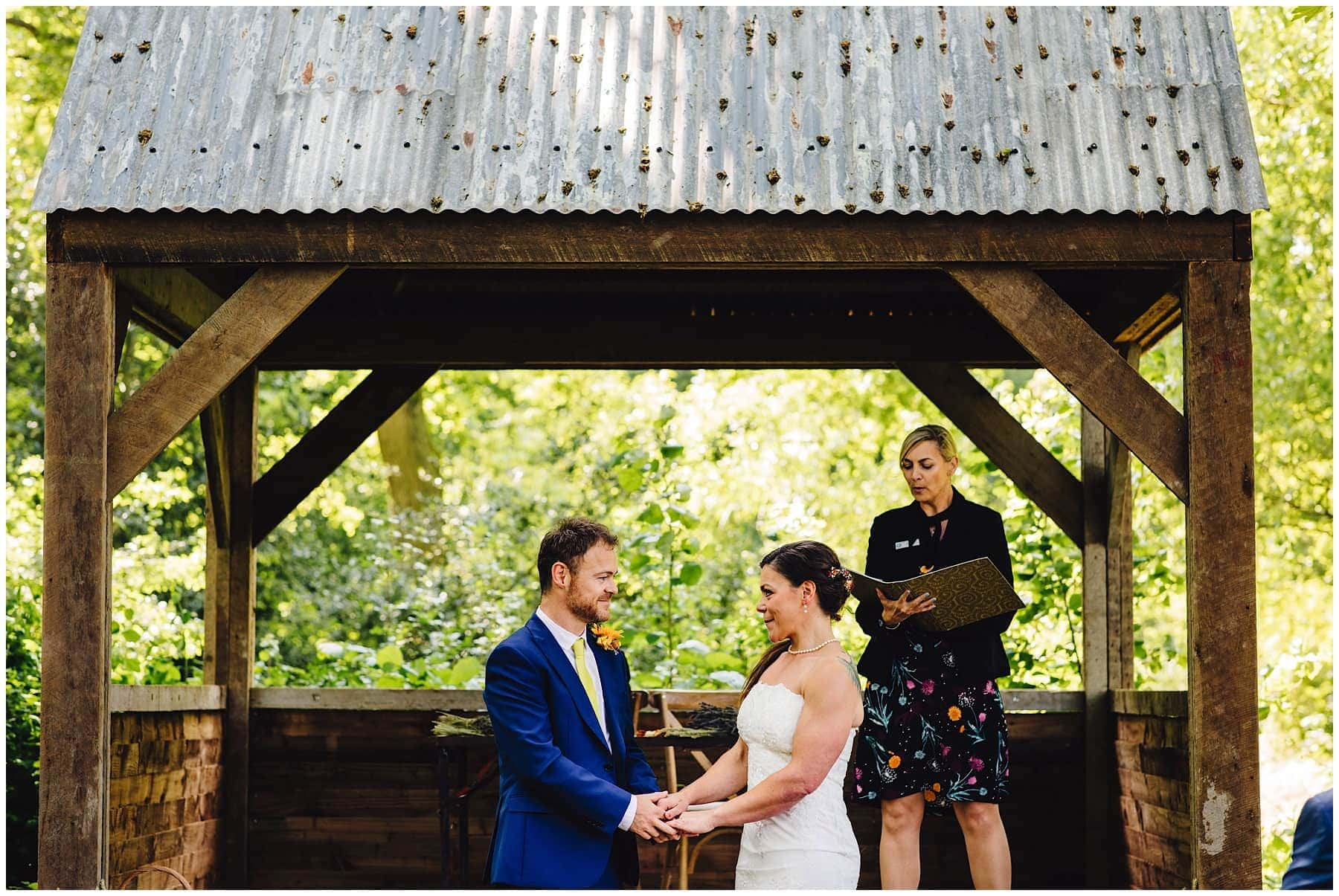 Hothorp Hall Woodlands Wedding Photographer 18