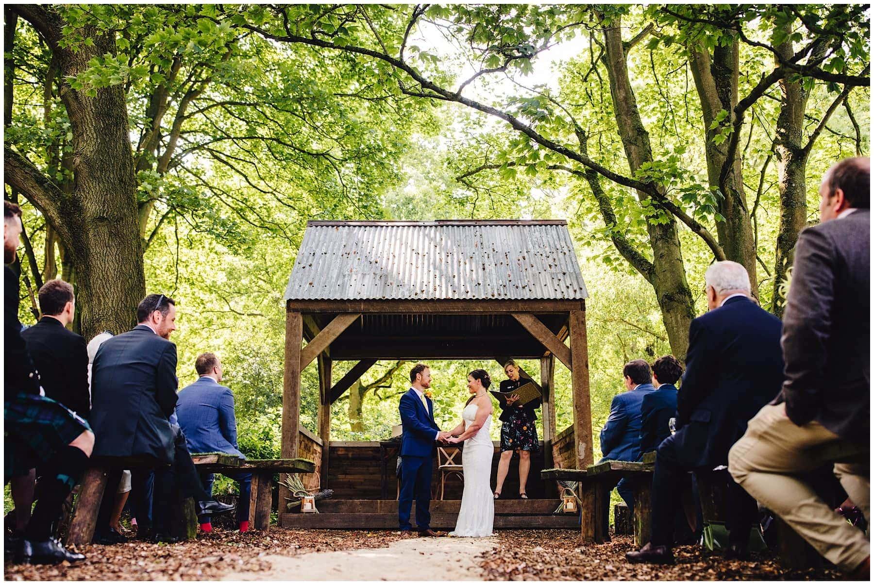 Hothorp Hall Woodlands Wedding Photographer 20
