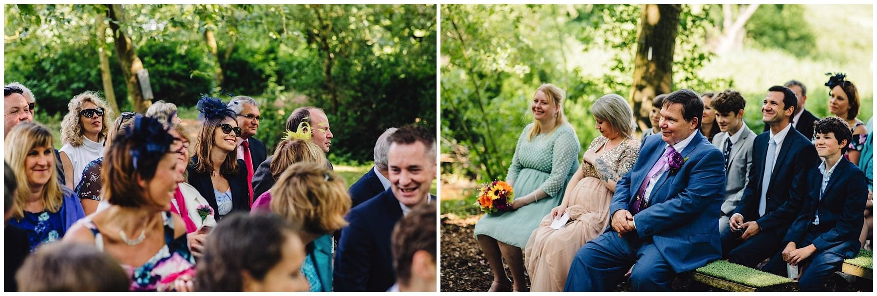 Hothorp Hall Woodlands Wedding Photographer21