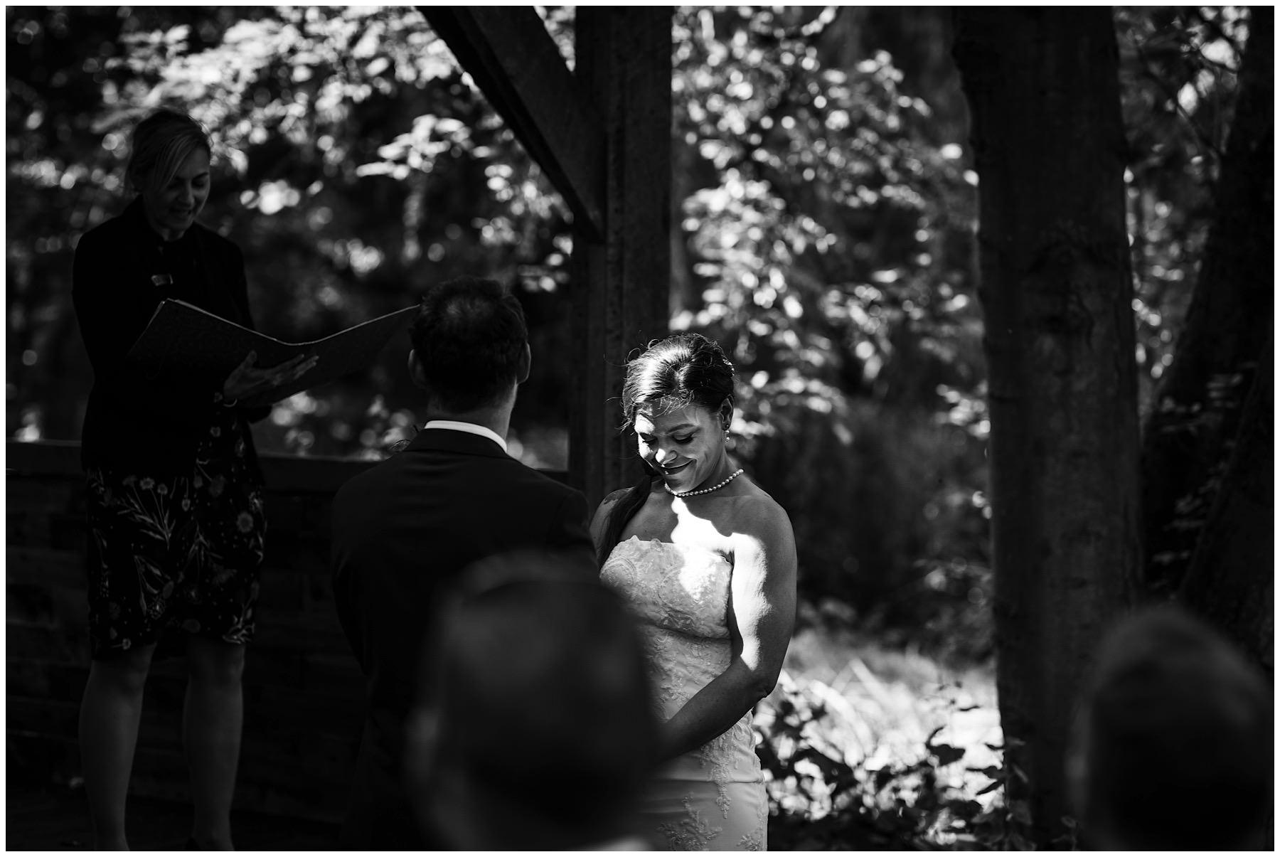 Hothorp Hall Woodlands Wedding Photographer 22