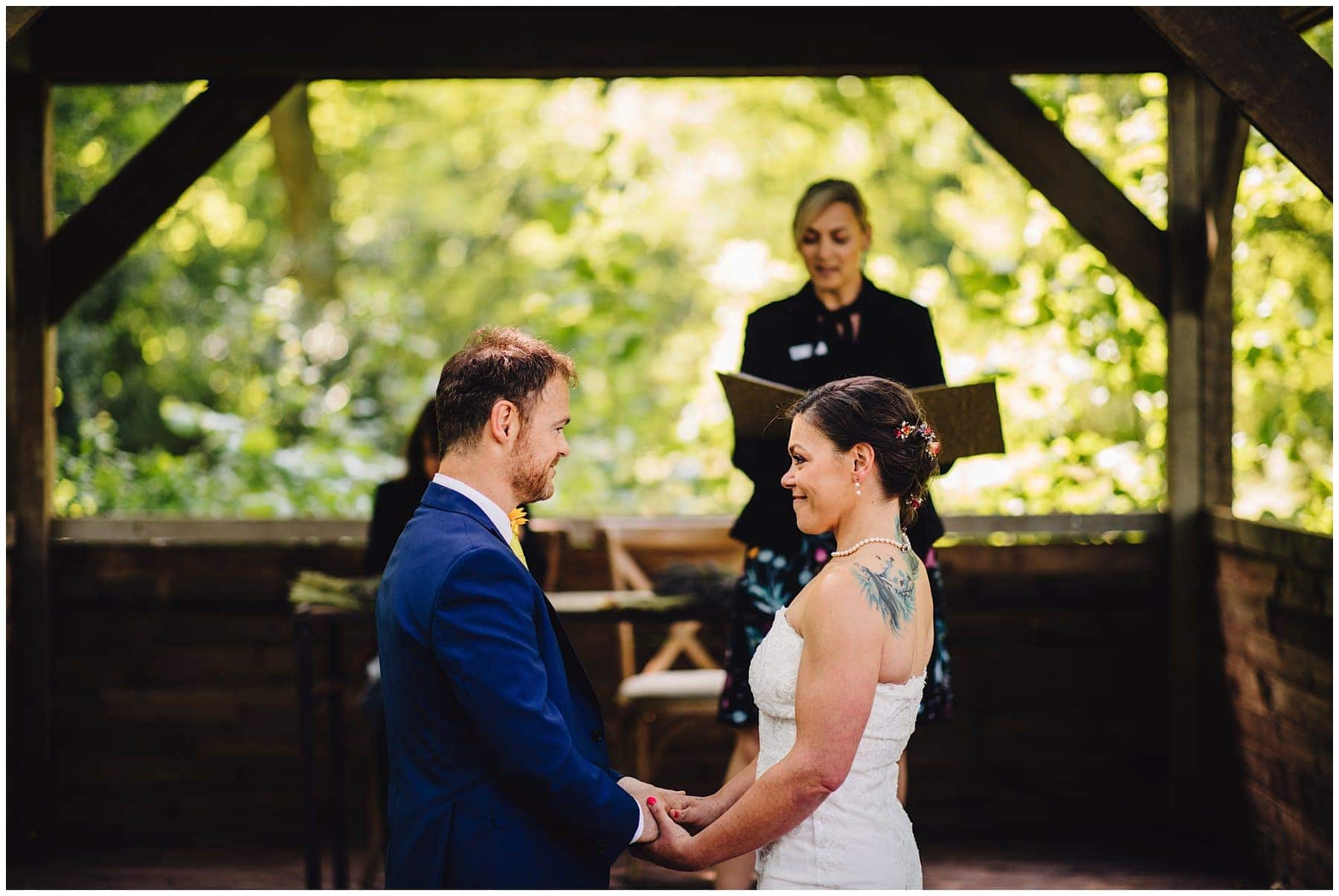 Hothorp Hall Woodlands Wedding Photographer 24