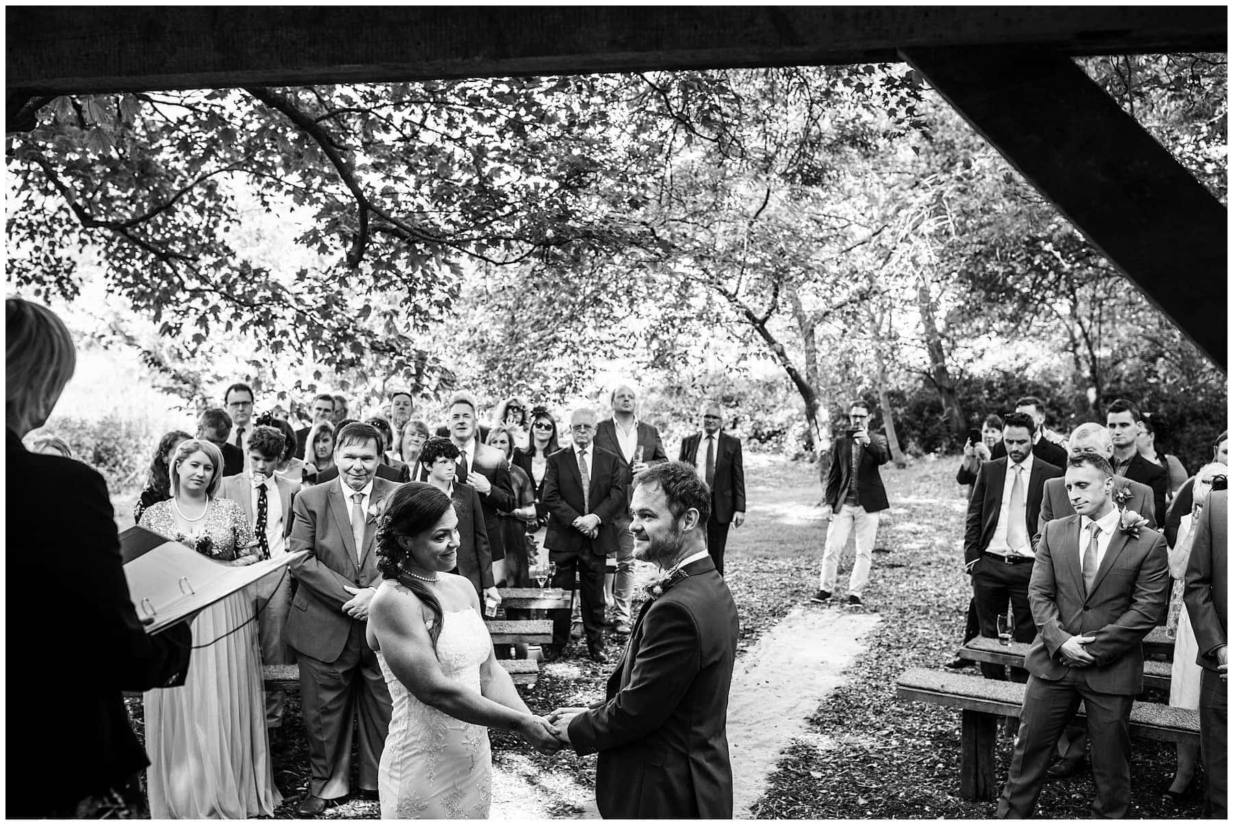 Hothorp Hall Woodlands Wedding Photographer 26