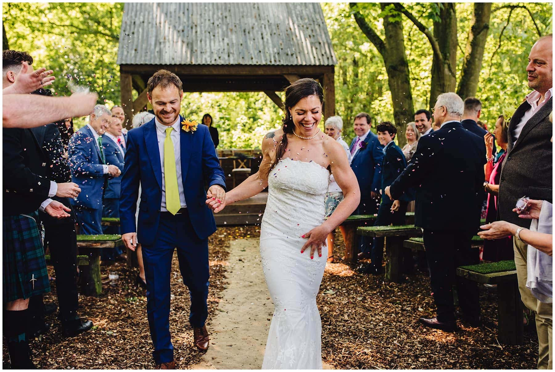 Hothorp Hall Woodlands Wedding Photographer 28