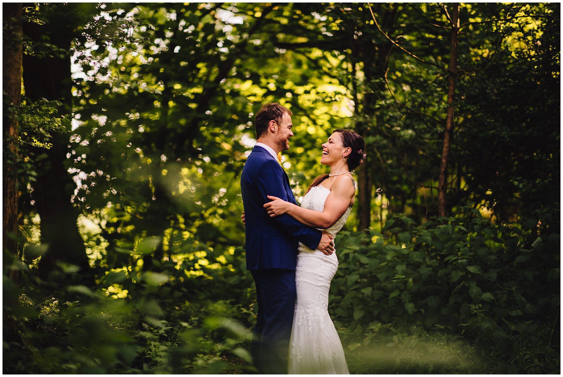 Hothorp Hall Woodlands Wedding Photographer 31