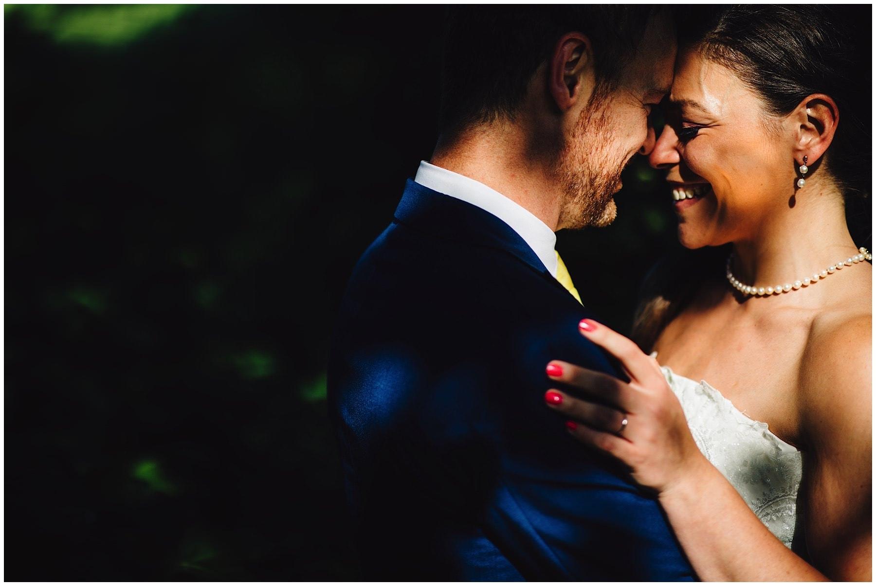 Hothorp Hall Woodlands Wedding Photographer 32