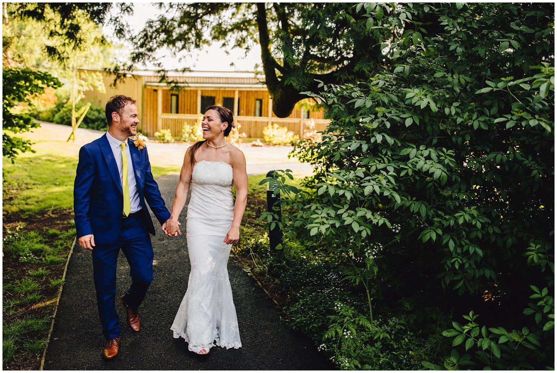 Hothorp Hall Woodlands Wedding Photographer 33