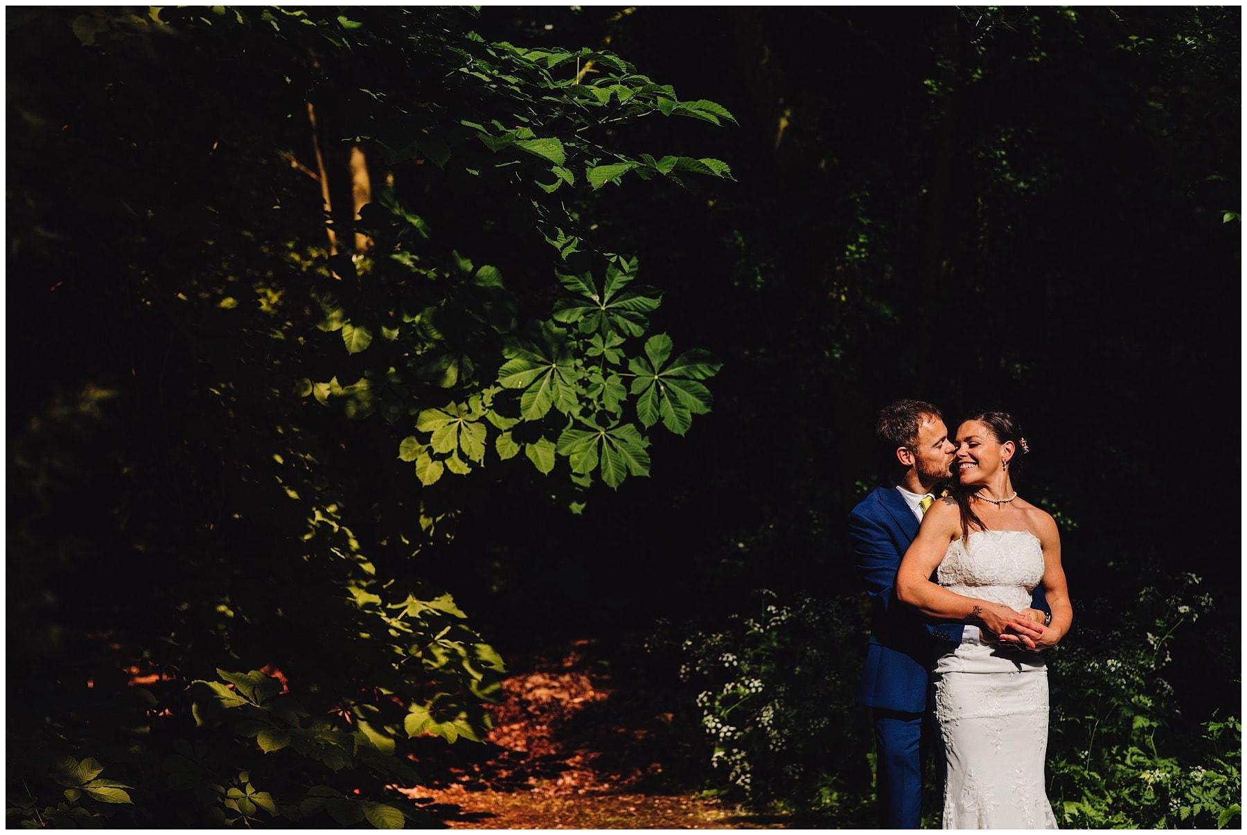 Hothorp Hall Woodlands Wedding Photographer 34