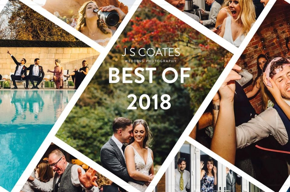 Best Wedding Photos of 2018
