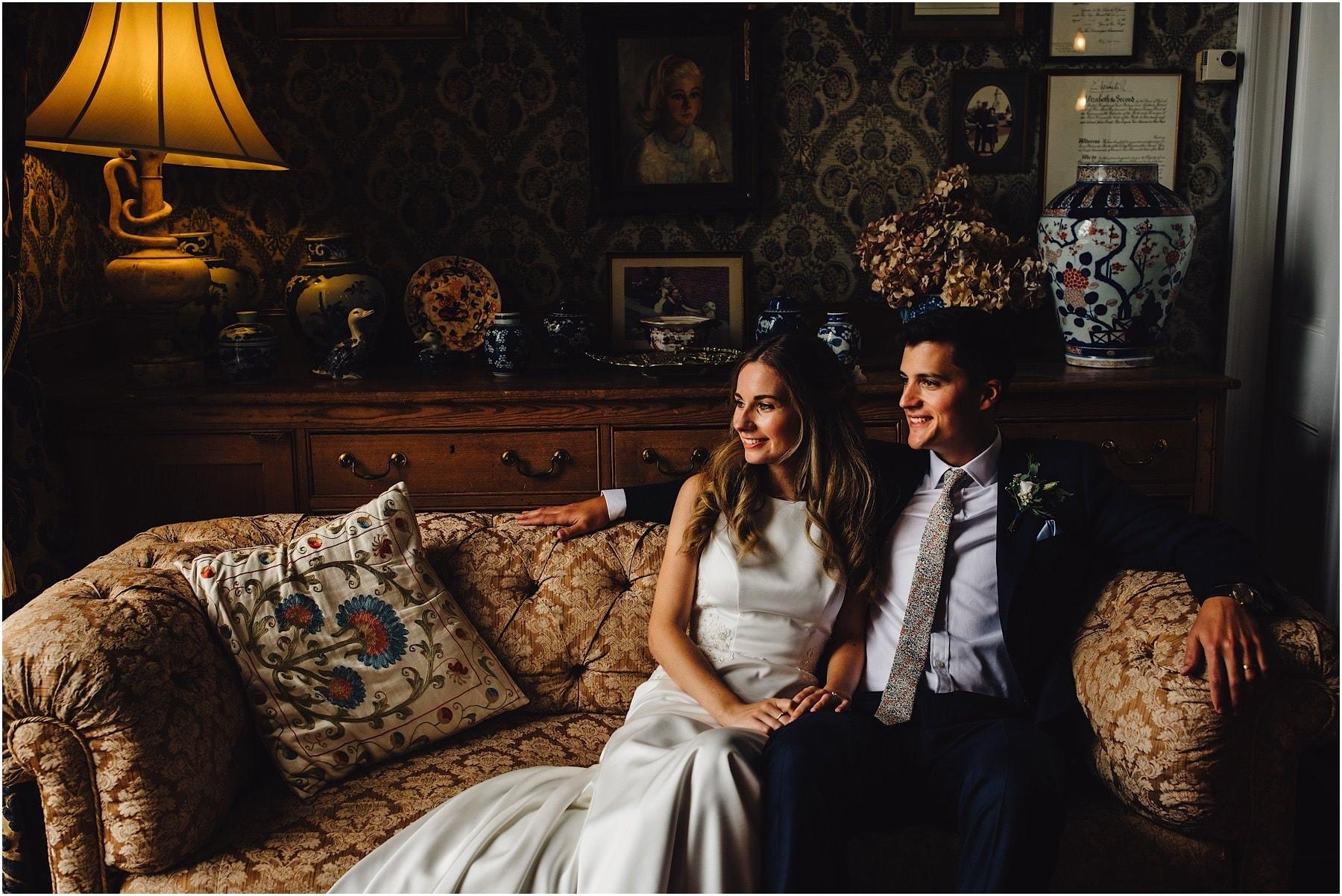 Homme House wedding photos