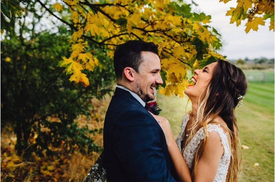 Mythe Barn Wedding Photography - Stacey & Tom