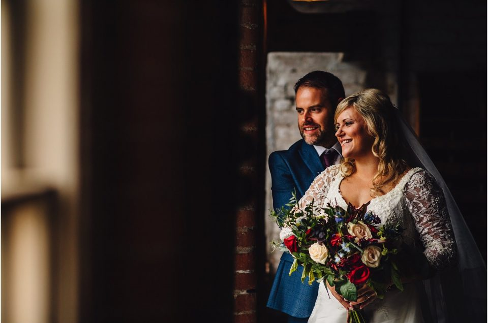 The West Mill Wedding Photography - Laura & Dan