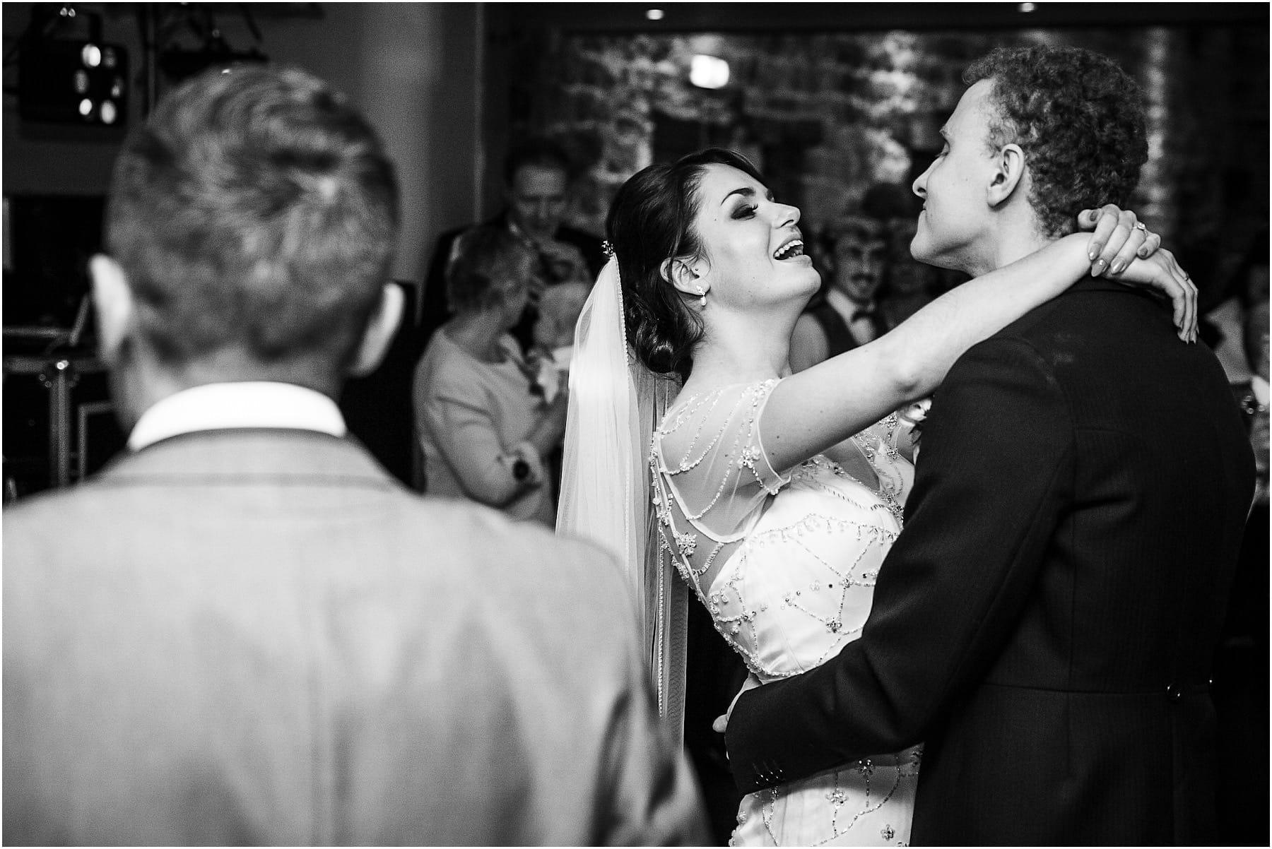 Ashes Barn Wedding Photographer