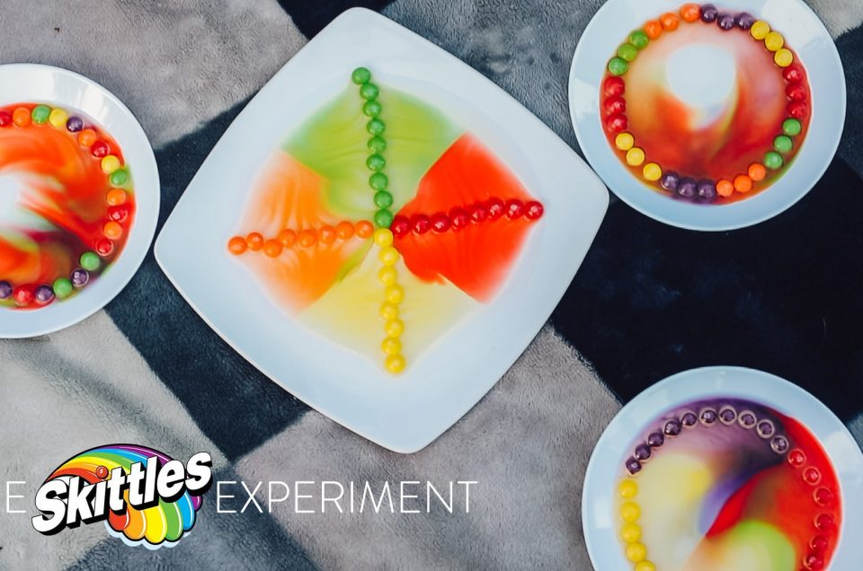 The Skittles Experiment