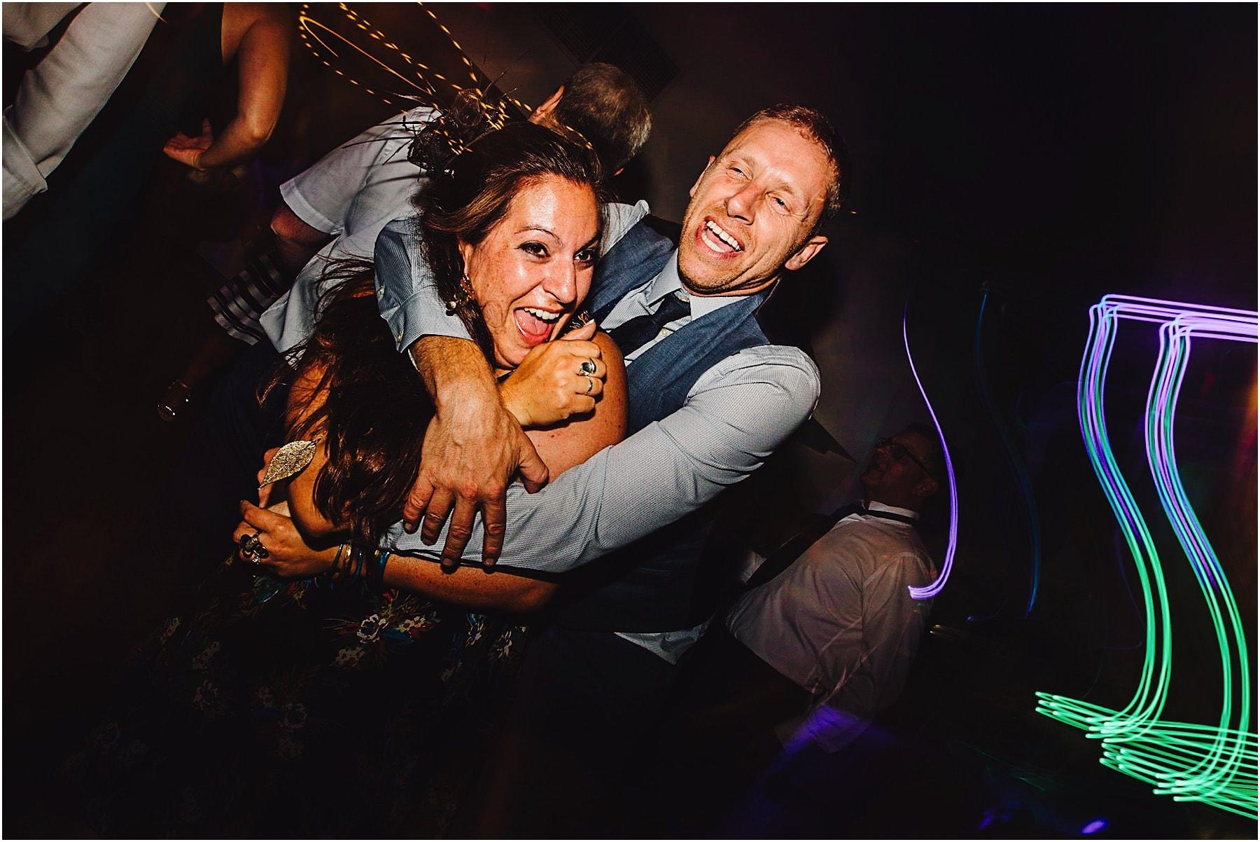 crazy dance floor picture