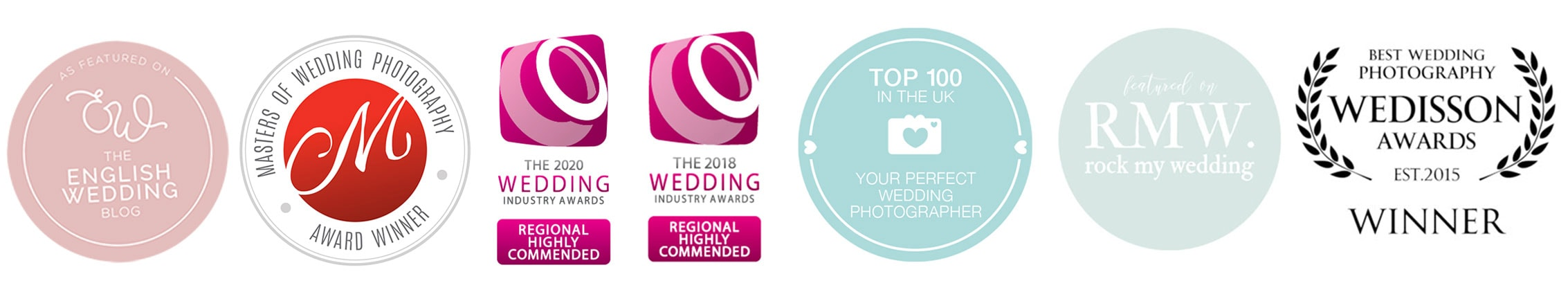 award winning West Midlands wedding photographer