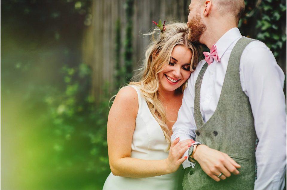 Leicestershire DIY Wedding Photographer