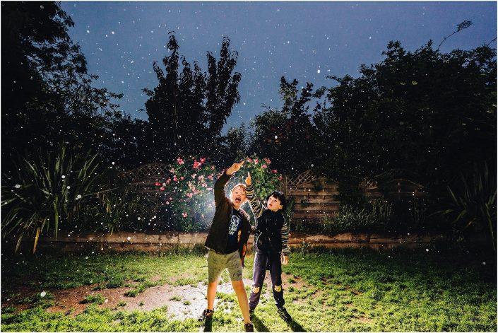 A Wedding Photographer's Self-Isolation   Week 13