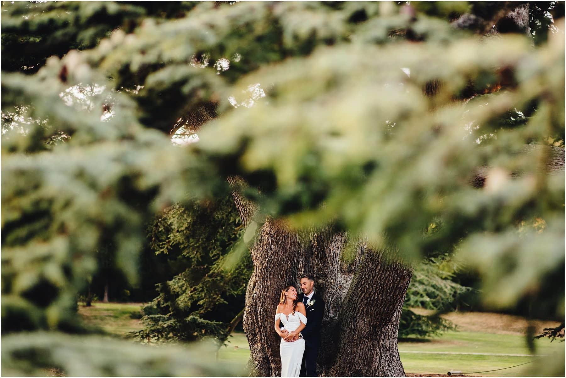 Compton Verney Wedding Photos