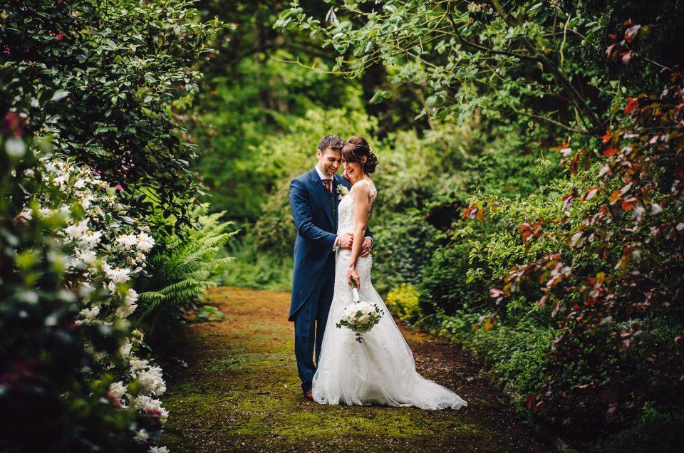 Sutton Bonington Hall Wedding Photographer