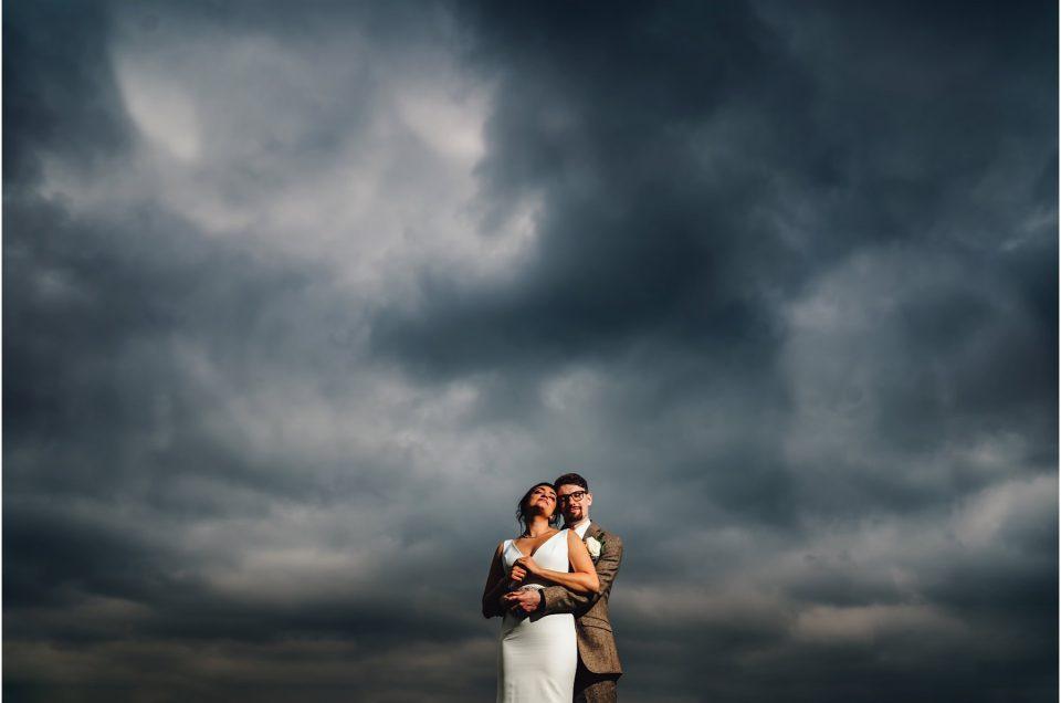 Stormy Skies at Blakelands Country House